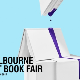 16-19 March 2017 | Melbourne Art Book Fair, Melburne, Australia