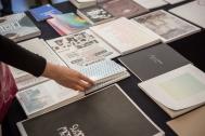 21-23 April 2017   Vancouver Photo Book Fair, Vancouver, Canada