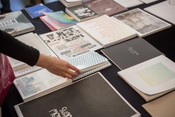 21-23 April 2017 | Vancouver Photo Book Fair, Vancouver, Canada
