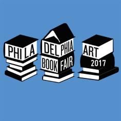 05-06 May 2017 | Philadelphia Art Book Fair, Philadelphia, USA