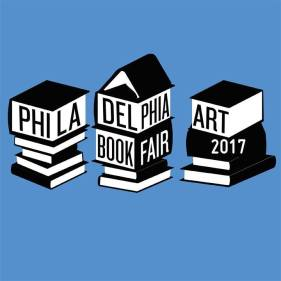 05-06 May 2017 | Philadelphia Art Book Fair, Philadelphia, USA