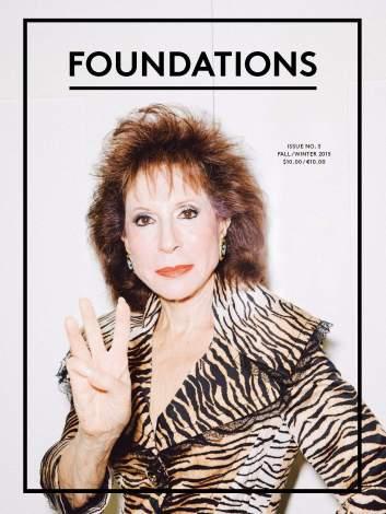 All images courtesy of Foundations Magazine