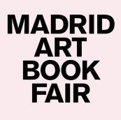 21-23 April 2017 | Madrid Art Book Fair, Madrid, Spain