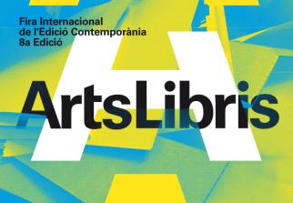 21-23 April 2018 | ArtsLibris, Barcelona