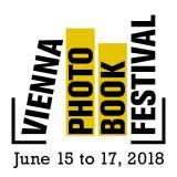 15-17 June 2018 | Vienna Photo Book Festival, Vienna, Austria
