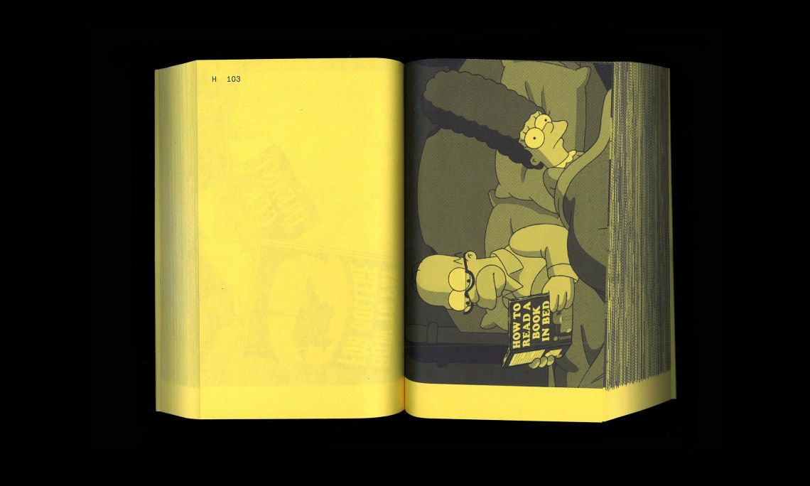 Inside_A Final Companion To Books From The Simpsons