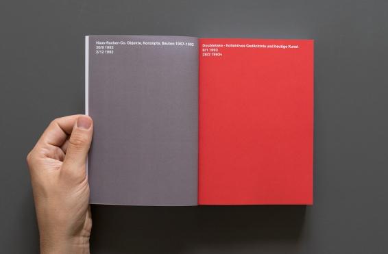"""Samuel Bich, """"Kunsthalle Wien 1992-2017"""""""