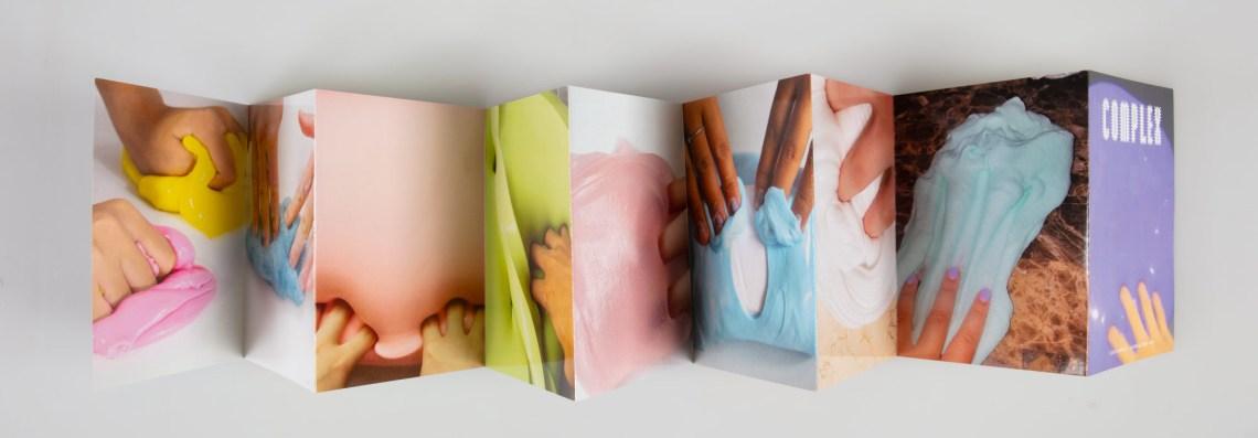 """Gloria Glitzer, """"Cosy Complex"""", 2019"""