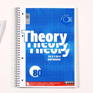 "Franziska Brandt und Moritz Grünke, ""Theory"""